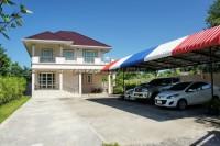 Private  houses Аренда в  Восточная Паттайя