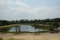 Private Lake  92644