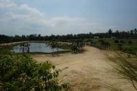 Private Lake  92645