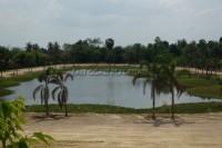 Private Lake Huay Yai land Продажа в  Восточная Паттайя