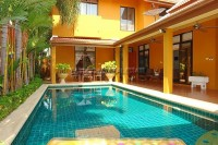 Private Pool House houses Продажа в  Джомтьен