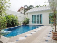 Private Pool Villa in Soi Siam Country Club houses Аренда в  Восточная Паттайя