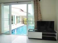 Private Pool Villa in Soi Siam Country Club 846713