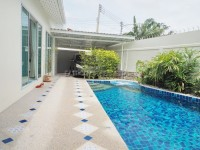 Private Pool Villa in Soi Siam Country Club 846733