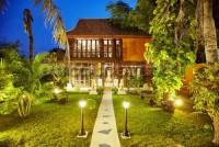 Private Thai Bali style pool Villa 9916