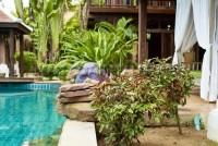 Private Thai Bali style pool Villa 991610