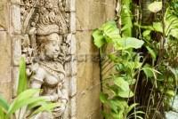 Private Thai Bali style pool Villa 991611