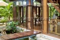Private Thai Bali style pool Villa 991612