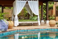 Private Thai Bali style pool Villa 991614