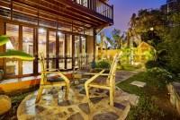 Private Thai Bali style pool Villa 991615