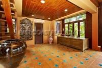 Private Thai Bali style pool Villa 991619