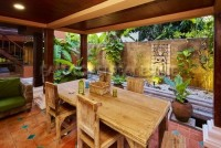 Private Thai Bali style pool Villa 991623