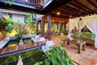 Private Thai Bali style pool Villa 991625