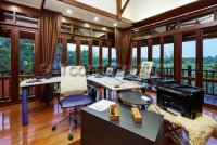 Private Thai Bali style pool Villa 991627