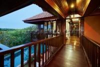 Private Thai Bali style pool Villa 991628