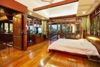 Private Thai Bali style pool Villa 991629