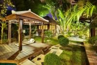 Private Thai Bali style pool Villa 99163