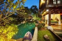 Private Thai Bali style pool Villa 991634