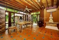 Private Thai Bali style pool Villa 991636