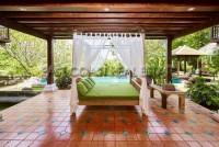 Private Thai Bali style pool Villa 991638