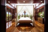 Private Thai Bali style pool Villa 991642