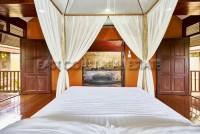 Private Thai Bali style pool Villa 991644
