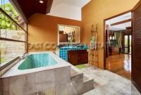 Private Thai Bali style pool Villa 991645