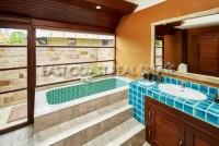 Private Thai Bali style pool Villa 991646
