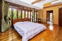 Private Thai Bali style pool Villa 991647