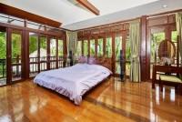 Private Thai Bali style pool Villa 991648