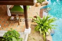 Private Thai Bali style pool Villa 991649
