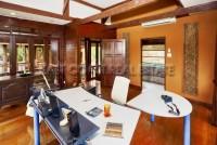 Private Thai Bali style pool Villa 991652