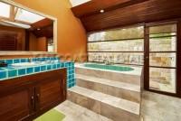 Private Thai Bali style pool Villa 991653
