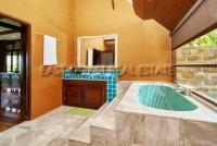 Private Thai Bali style pool Villa 991654