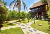 Private Thai Bali style pool Villa 991655