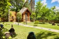 Private Thai Bali style pool Villa 991656
