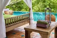 Private Thai Bali style pool Villa 99166