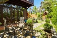 Private Thai Bali style pool Villa 991660