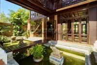 Private Thai Bali style pool Villa 991665