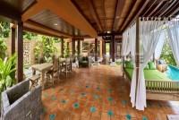 Private Thai Bali style pool Villa 99167