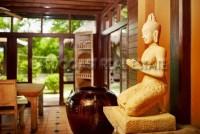 Private Thai Bali style pool Villa 991672