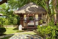 Private Thai Bali style pool Villa 991673