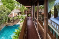 Private Thai Bali style pool Villa 99168