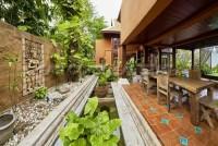 Private Thai Bali style pool Villa 99169