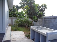 Private house in Bang Saray 890710