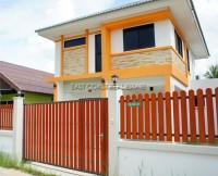Private house in Huay Yai  Продажа в  Восточная Паттайя