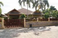 Rose Land & House houses Продажа в  Восточная Паттайя