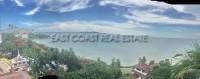 Royal Cliff condos Продажа в  Пратамнак