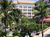 Royal Hill Condominium condos Продажа в  Джомтьен