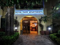 Royal Park Apartment commercial Продажа в  Джомтьен